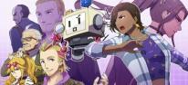 Murder by Numbers: Whodunnit-Detektivspiel mit Pixelrätseln auf PC und Switch