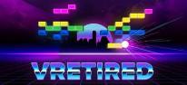 VRetired: Breakout-Action für Retro-Fans macht sich bereit für den Early Access