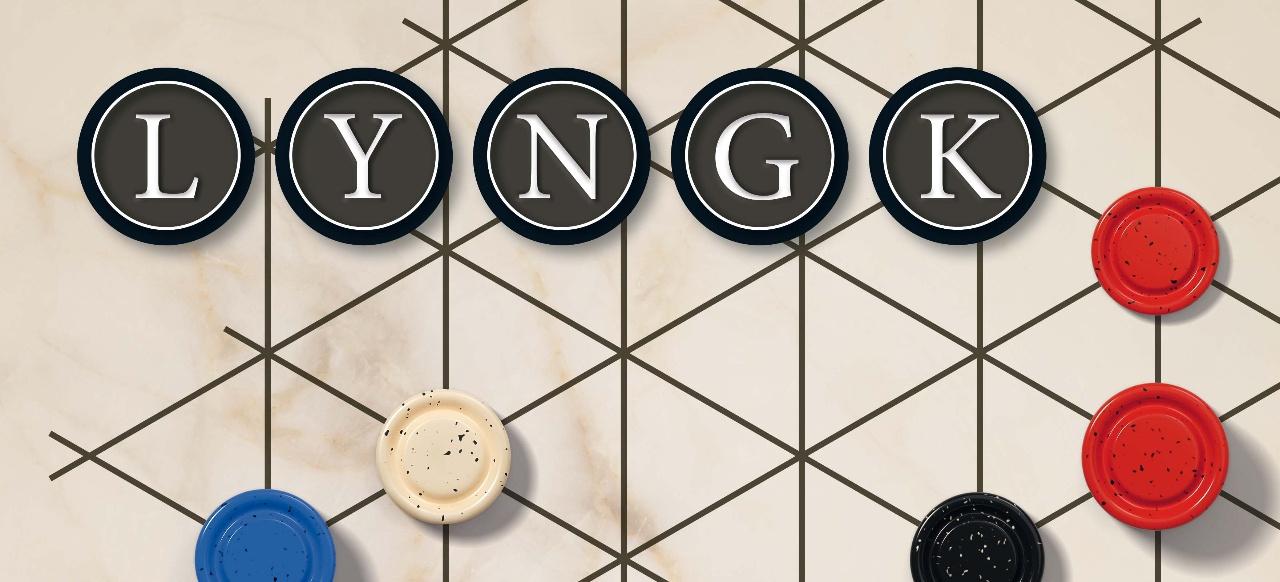 Lyngk (Brettspiel) von Huch & Friends