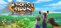Harvest Moon: One World: Landwirtschaftssimulation für Switch angekündigt