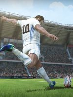 Alle Infos zu Rugby 18 (PC,PlayStation4,XboxOne)