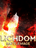 Alle Infos zu Lichdom: Battlemage (PC,PlayStation4,XboxOne)