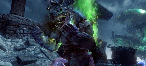 Lichdom: Battlemage (Action-Adventure) von Maximum Games
