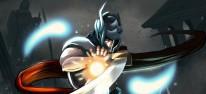 Unsouled: Temporeiches Action-Rollenspiel für PC im Anmarsch