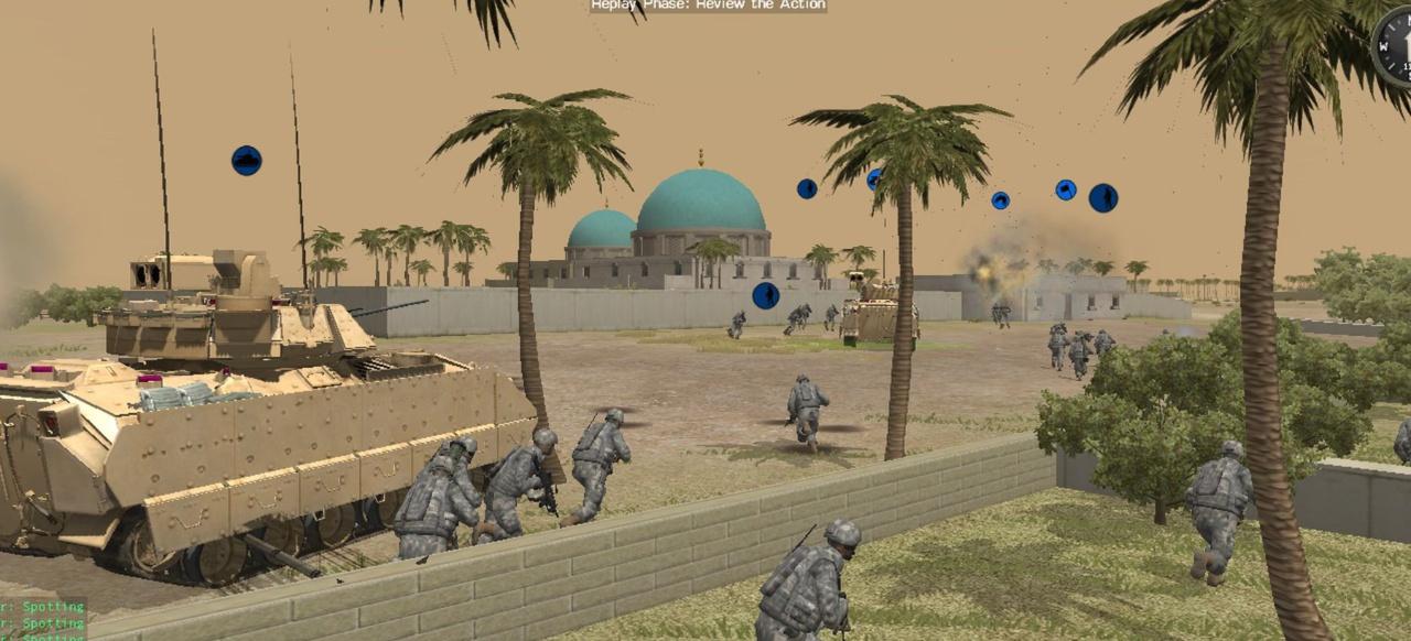 Combat Mission Shock Force 2 (Taktik & Strategie) von Slitherine Ltd.