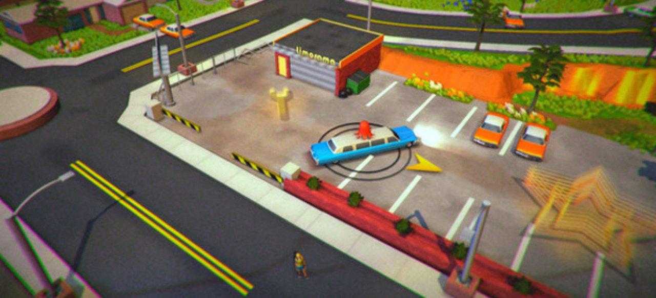 Roundabout (Action) von No Goblin