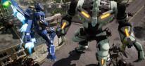 Earth Defense Force: Iron Rain: Insekten-Invasion beginnt am 11. April auf PS4
