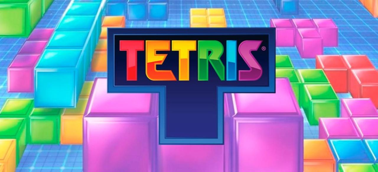 Tetris (Logik & Kreativität) von Sowjetunion / The Tetris Company