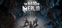 The Hand of Merlin: Taktisches Roguelite-Rollenspiel dringt in den Early Access vor