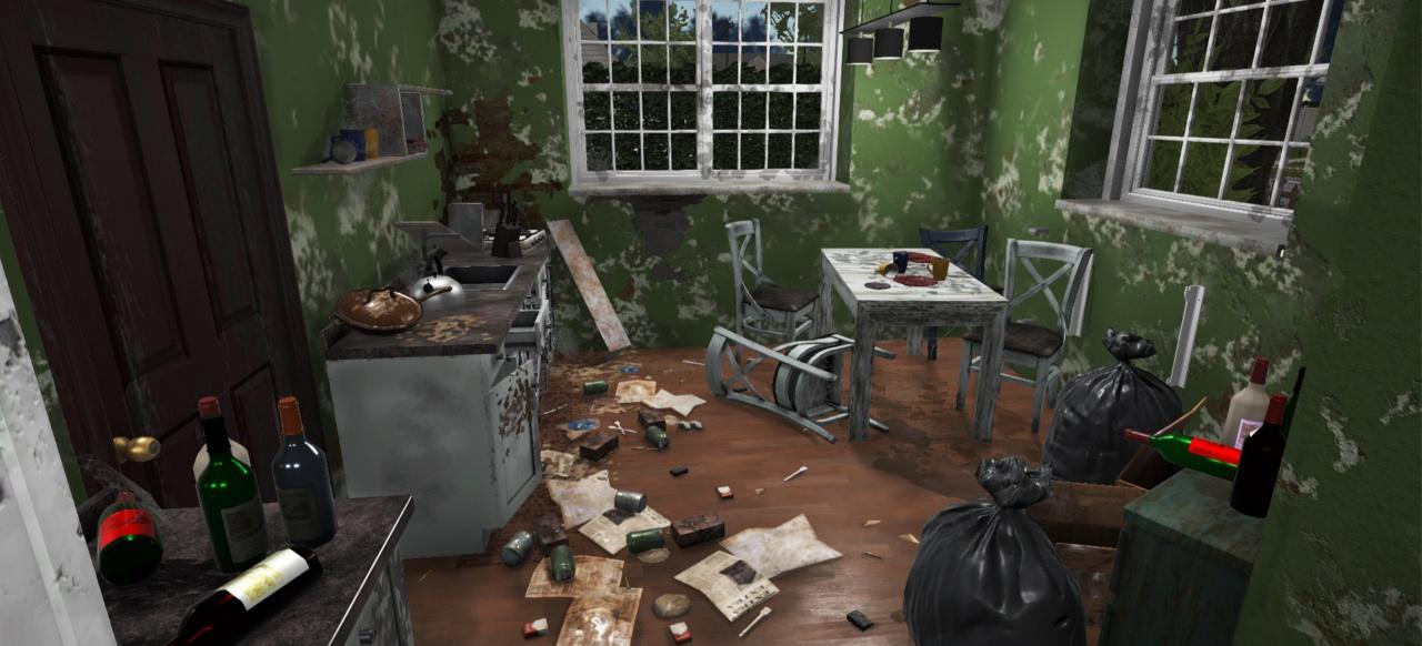 House Flipper (Simulation) von PlayWay S.A., Frozen District