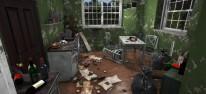House Flipper: Haus-Renovierung im Alleingang bald auf PS4 und Xbox One