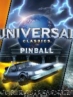 Alle Infos zu Universal Classics Pinball (PC,PlayStation4,XboxOne)