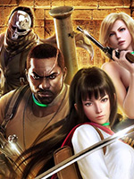 Alle Infos zu Lost Reavers (Wii_U)