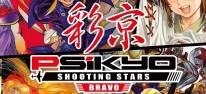 Psikyo Shooting Stars Bravo: Startschuss für die zweite Arcade-Klassiker-Sammlung auf Switch