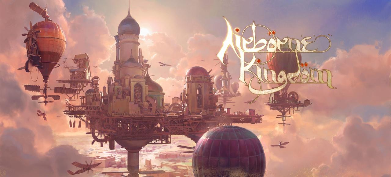 Airborne Kingdom (Taktik & Strategie) von The Wandering Band