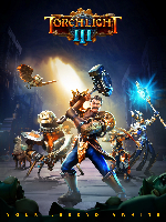 GC Torchlight Frontiers