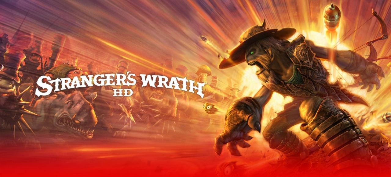 Oddworld: Strangers Vergeltung (Action) von Electronic Arts