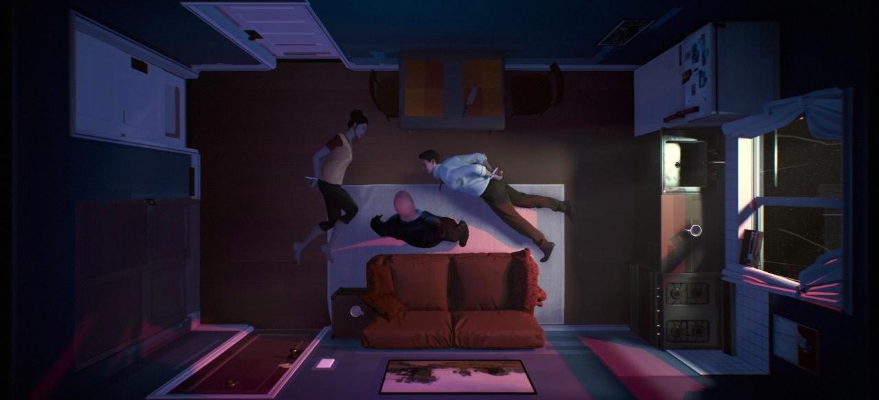 Twelve Minutes (Adventure) von Annapurna Interactive