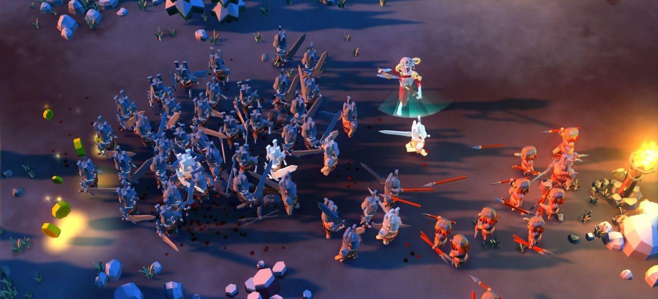 Undead Horde (Rollenspiel) von 10tons