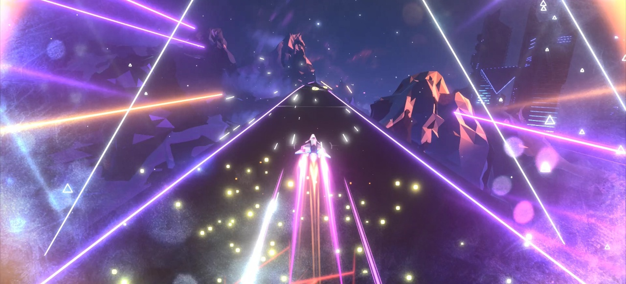 Invector (Musik & Party) von Hello There Games
