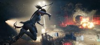 Shadow of the Tomb Raider: Definitive Edition mit allen DLCs für PC, PS4, Stadia und Xbox One angekündigt
