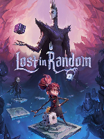 Alle Infos zu Lost in Random (PC,PlayStation4,Switch,XboxOne)