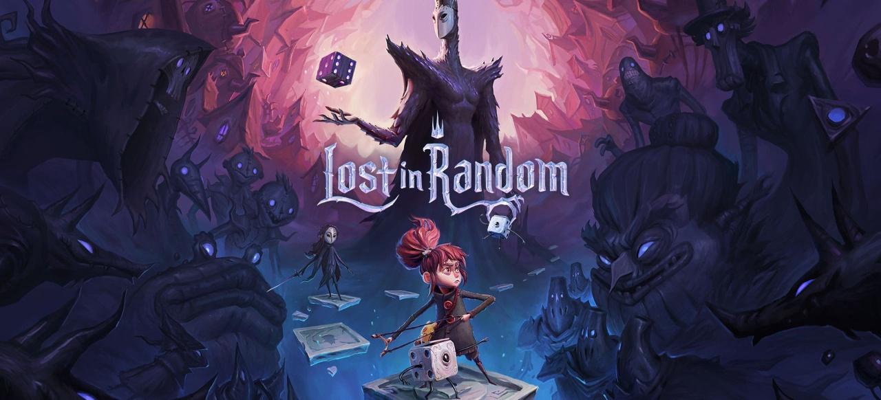 Lost in Random (Action-Adventure) von Electronic Arts