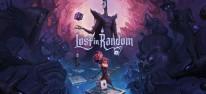 Lost in Random: Das Königreich Random kann mit der Macht des Zufalls am 10. September gerettet werden