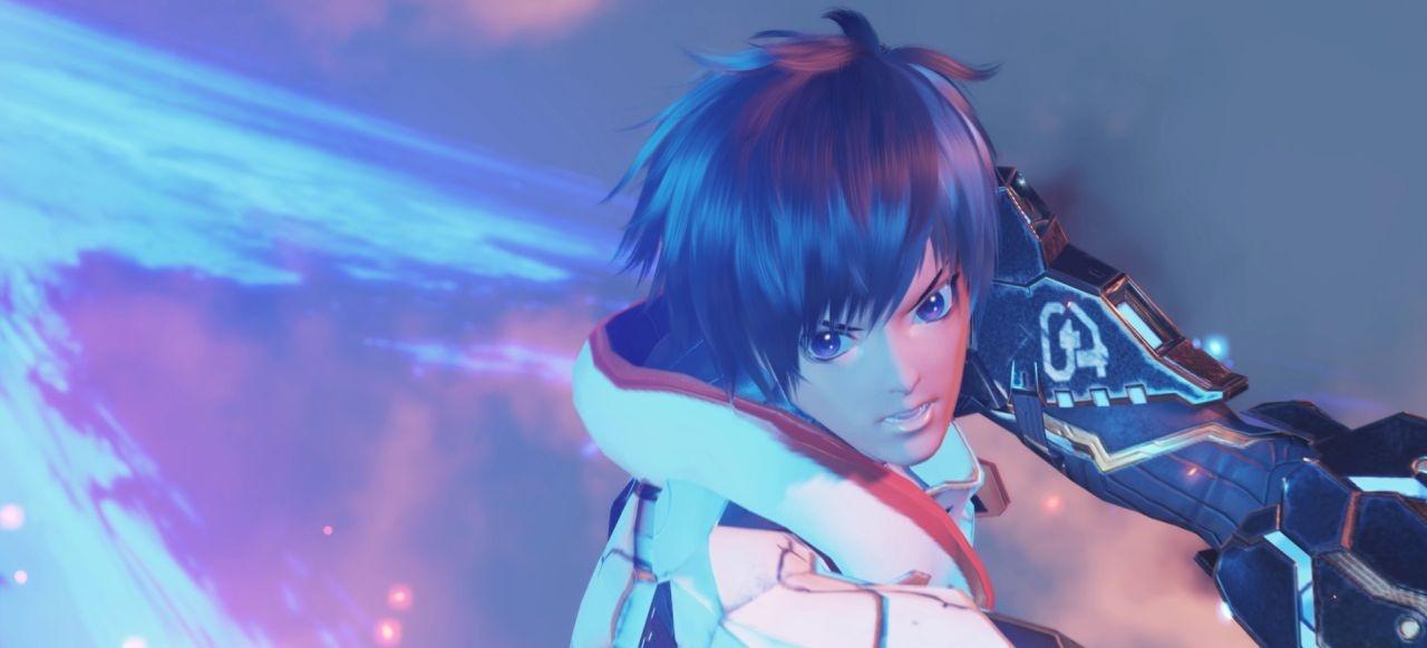 Phantasy Star Online 2: New Genesis (Rollenspiel) von SEGA
