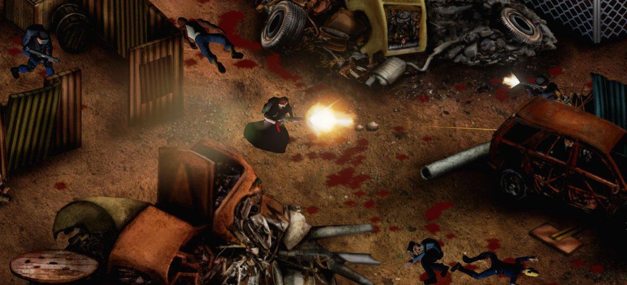 Postal Redux (Shooter) von Running With Scissors / Movie Games