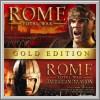 Alle Infos zu Rome: Total War - Gold Edition (PC)