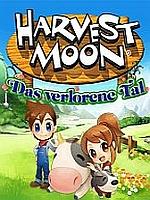 Alle Infos zu Harvest Moon: Das verlorene Tal (3DS)