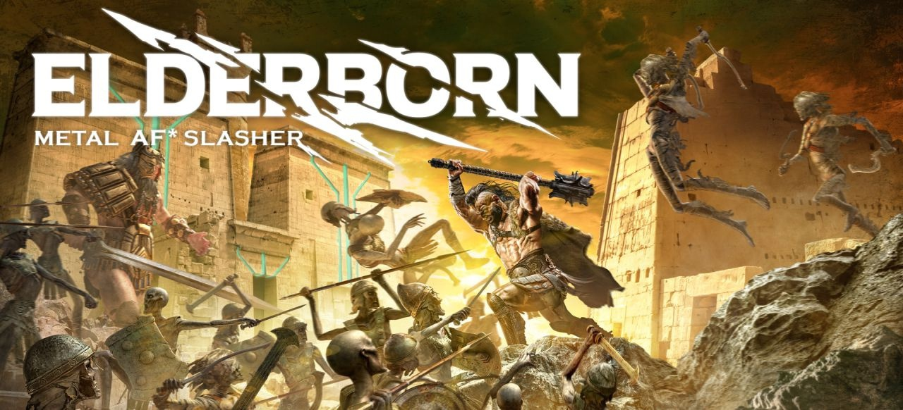 Elderborn (Action) von Hyperstrange / Crunching Koalas