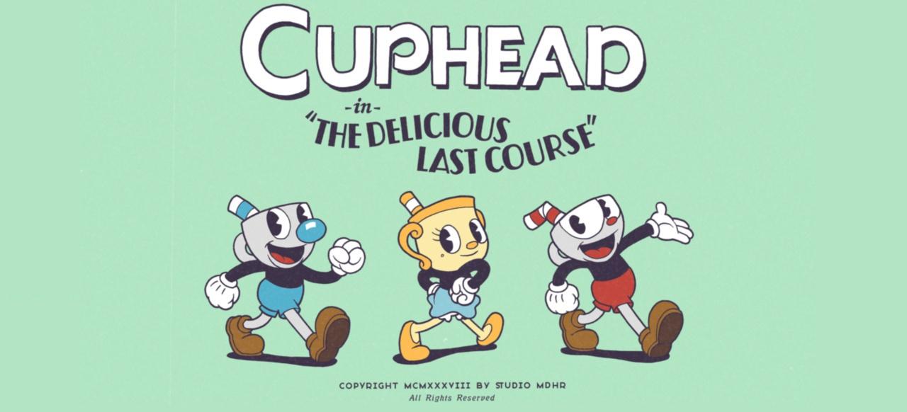 Cuphead - The Delicious Last Course (Geschicklichkeit) von Studio MDHR