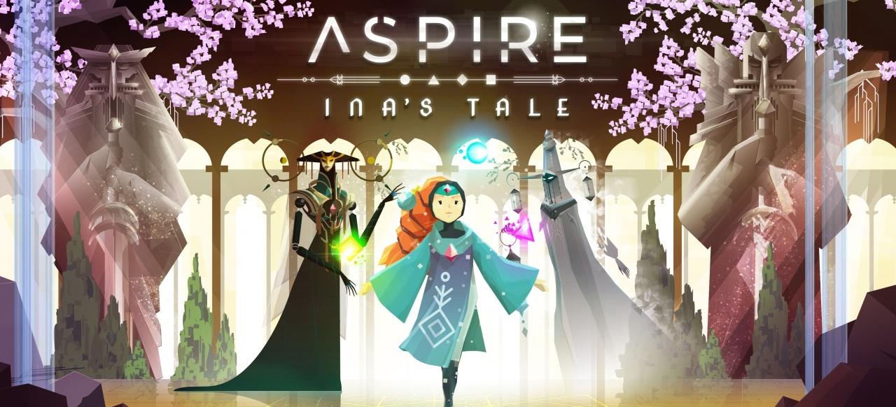 Aspire: Ina's Tale (Plattformer) von Untold Tales
