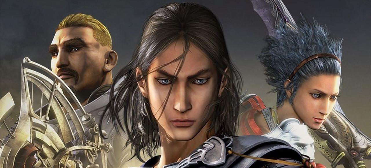Lost Odyssey (Rollenspiel) von Microsoft