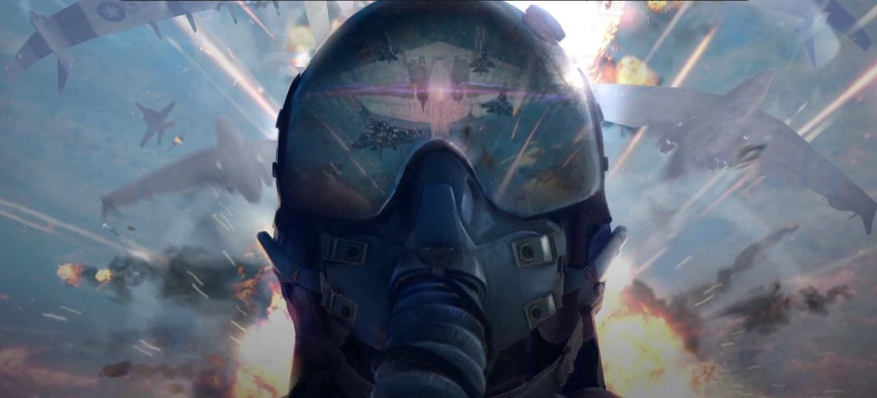 Project Wingman (Simulation) von Humble Games