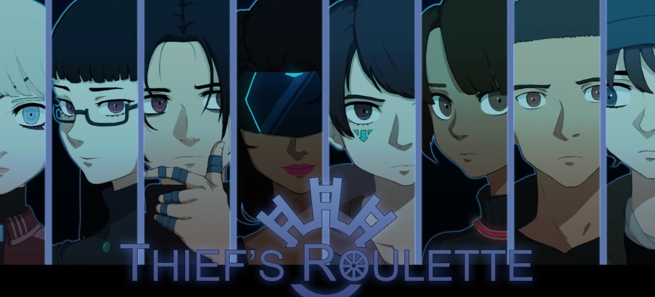 Thief's Roulette (Adventure) von Top Hat Studios