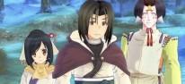 Utawarerumono: ZAN: Dritter Charakter-Trailer zum Action-Rollenspiel veröffentlicht