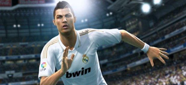 Pro Evolution Soccer 2014 (Sport) von Konami