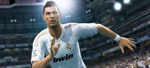 Screenshot zu Download von Pro Evolution Soccer 2014