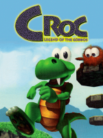 Alle Infos zu Croc - Legend of the Gobbos (PC,PlayStation)