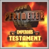 Alle Infos zu Perimeter: Emperor's Testament (PC)
