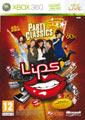 Alle Infos zu Lips: Party Classics (360)
