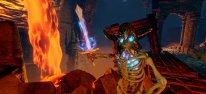 Underworld Ascendant: Zweites Update steht bereit: Stygischer Abgrund wird generalüberholt