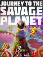 Alle Infos zu Journey to the Savage Planet (XboxOne)