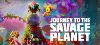Journey to the Savage Planet: Erweiterung Hot Garbage und Releasetermin vorgestellt
