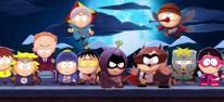 South Park: Die rektakuläre Zerreißprobe: Erscheint am 24. April für Switch