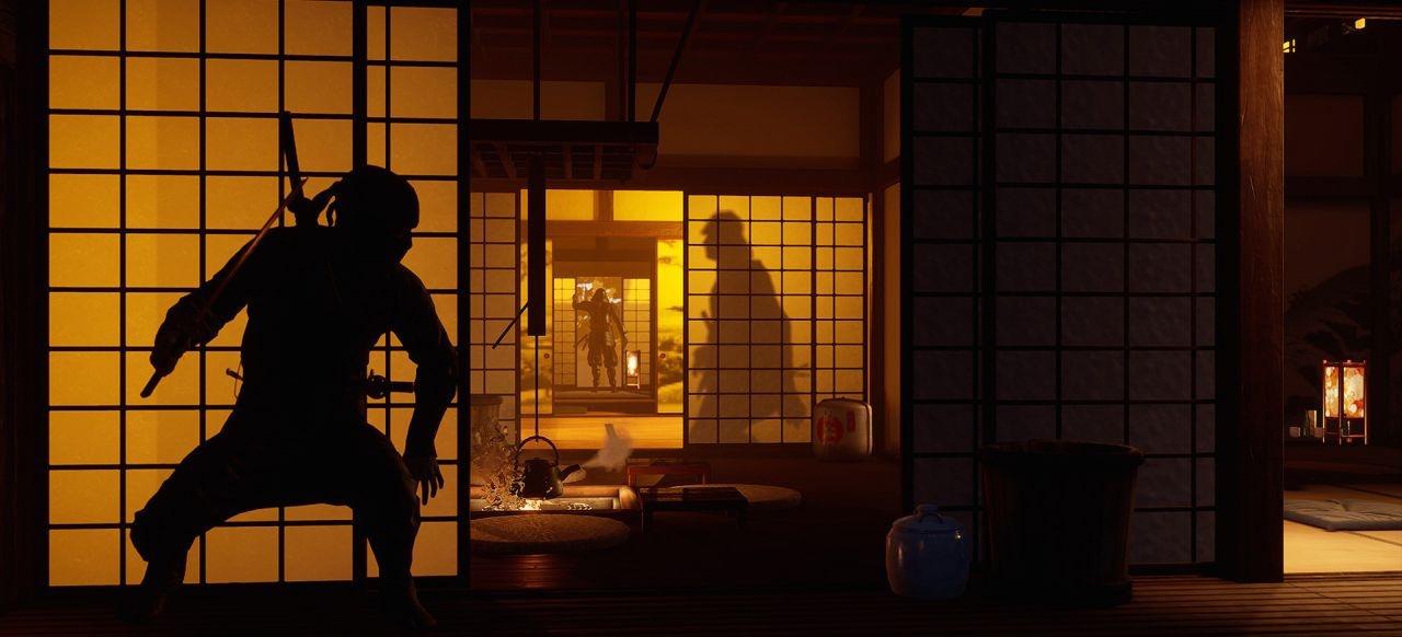 Ninja Simulator (Action-Adventure) von RockGame / PlayWay
