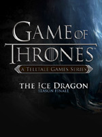Alle Infos zu Game of Thrones - Episode 6: The Ice Dragon (360,Android,iPad,iPhone,PC,PlayStation3,PlayStation4,XboxOne)